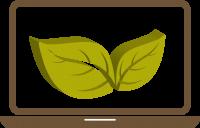 3D-Tuinwandeling icoon